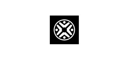 лого в чб